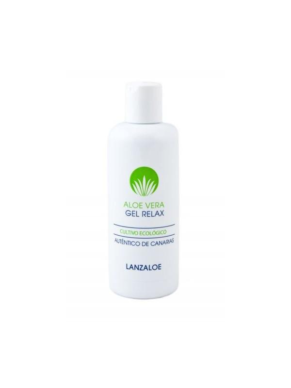 Lanzaloe Aloe Vera gel Relax 250ml