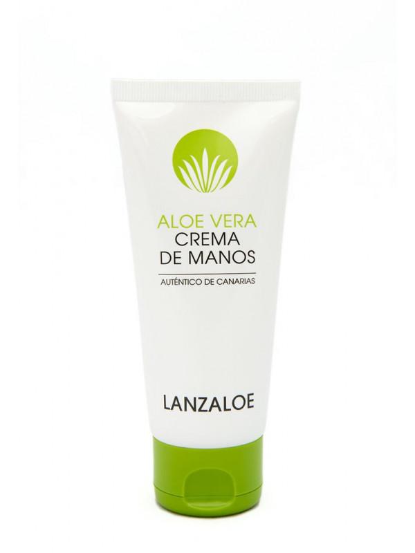 Lanzaloe hand cream 100ml