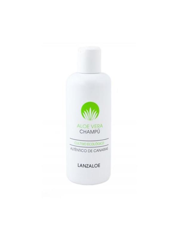 Lanzaloe Aloe Vera Shampoo 250ml