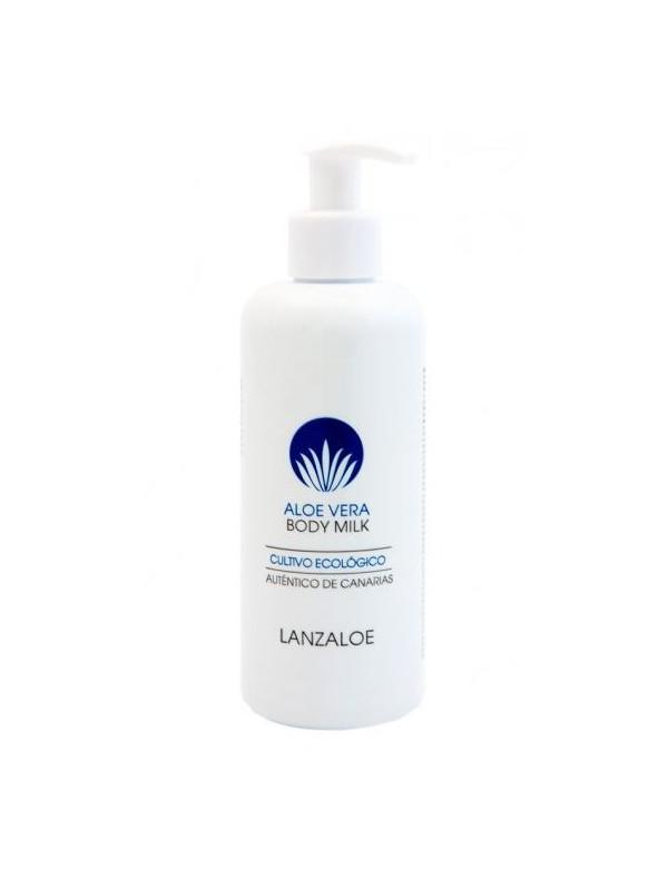 Lanzaloe Aloe Vera Body Milk 250ml