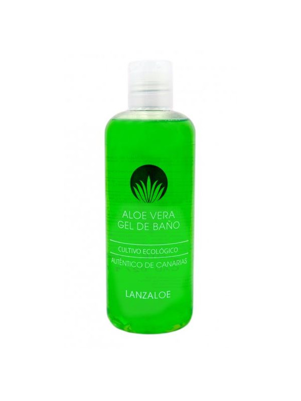 Lanzaloe Aloe Vera Shower gel 250ml