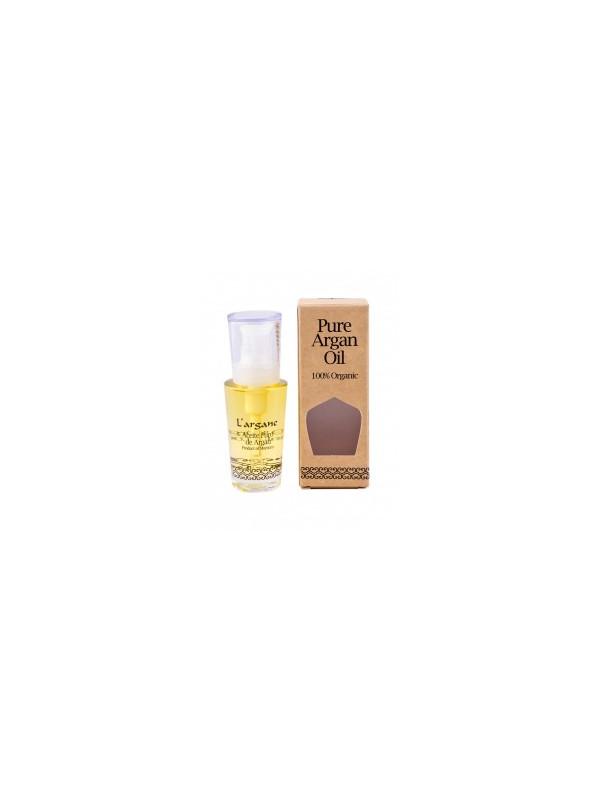 Lanzaloe pure Argan Oil Organic 30ml