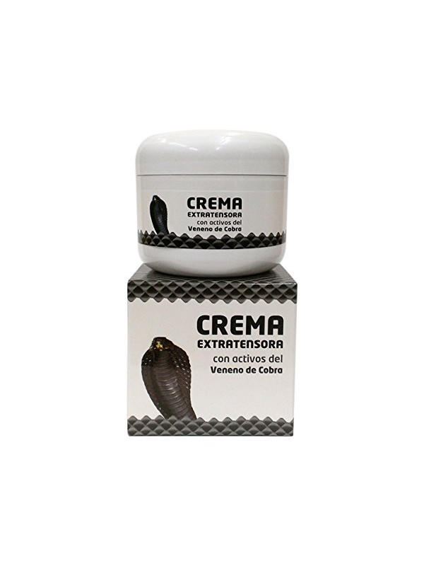 Extra-Tensor Facial Cream with Active Ingredients of King Cobra Venom 100 ml