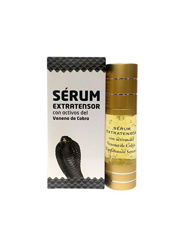 Extra-Tensor Facial Serum with Active Ingredients of King Cobra Venom 30 ml