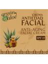 Cosmonatura Anti-Aging Facial Cream 100 ml