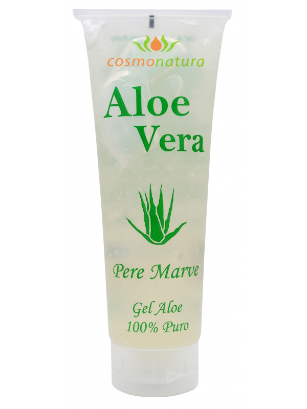 Cosmonatura 100% Aloe Vera Gel 250 ml