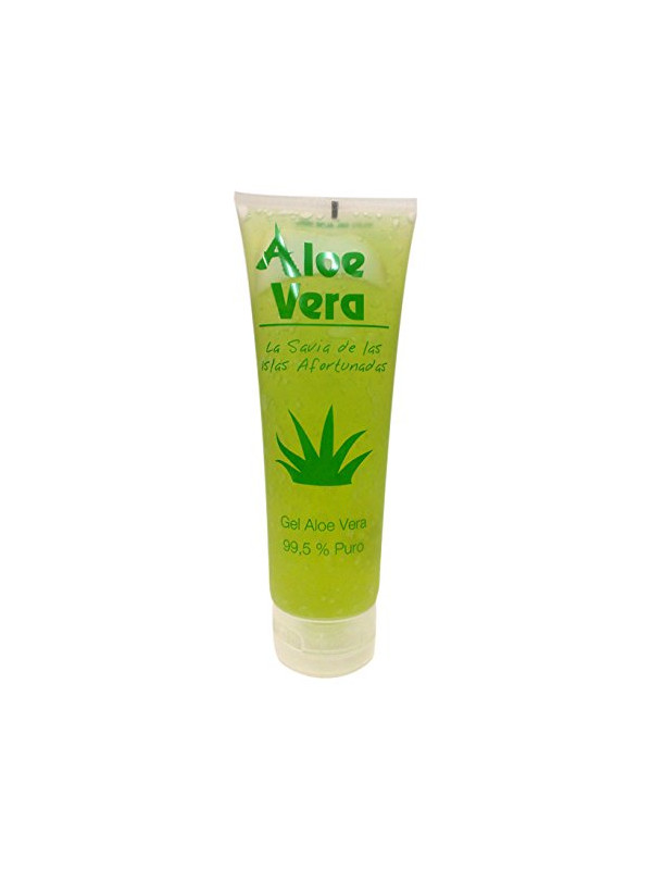 Cosmonatura BIOGEL - 99.5% Pure Green Aloe Vera Gel 250 ml