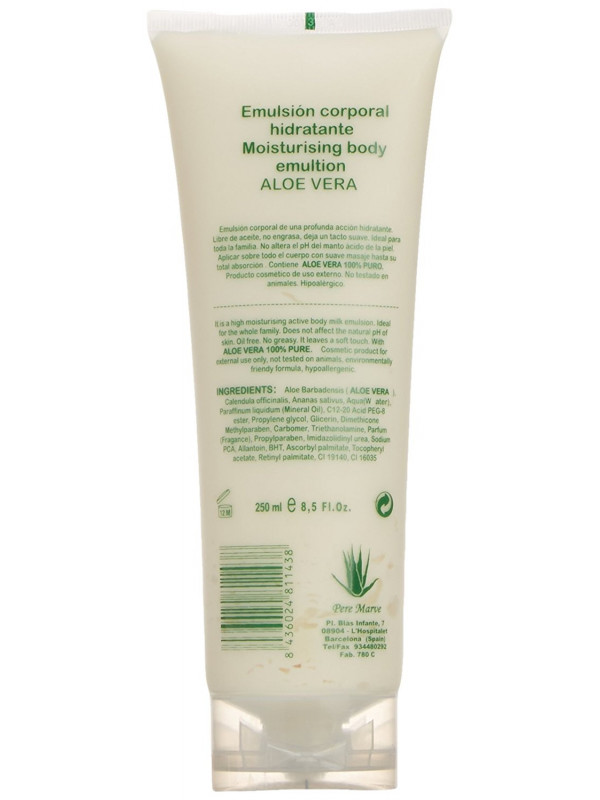 Cosmonatura Moisturizing Body Milk 250 ml