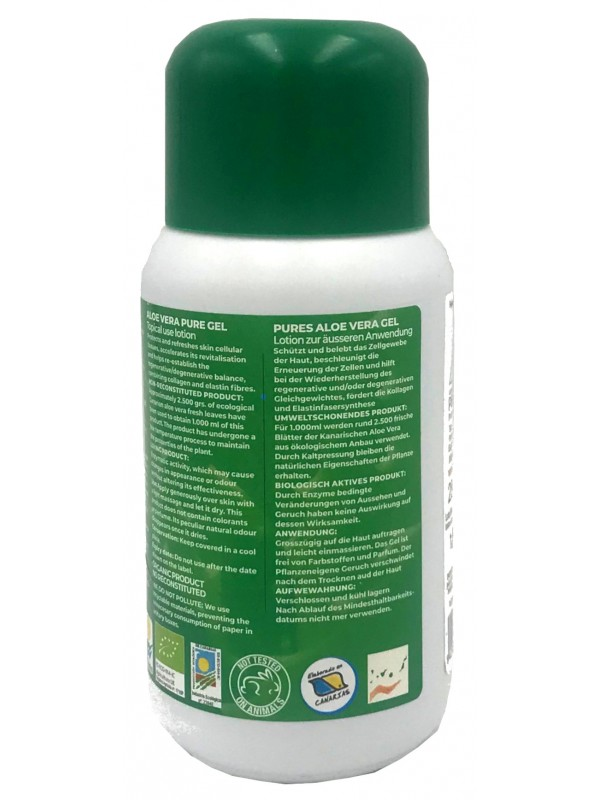 Aloveria Pure Gel 250ml