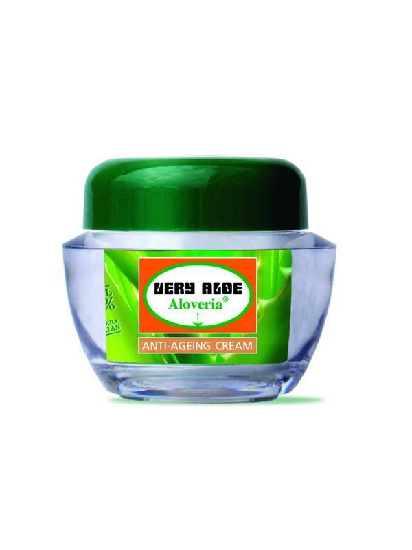 Aloveria anti-aging cream 50ml