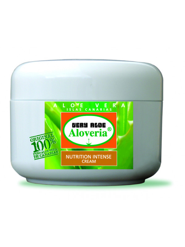 Aloveria nutrition intense cream 200ml