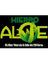 Hierroaloe