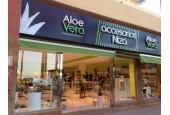 Aloe Vera Accesorios Niza